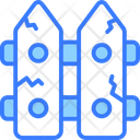 Boundary Evil Ghost Icon