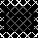 Boundary Event Icon