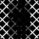 Boundary Four Four Boundary Icon