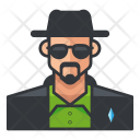 Bounty Hunter Avatar Icon