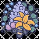 Bouquet Icon