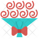 Bouquet- Flower Icon