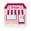 Boutique Icon