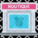 Shop Store Marketplace Icon