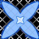 Bouvardia Icon