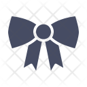 Bow Ribbon Decoration Icon