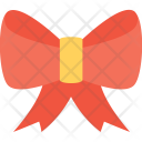 Bow Bowtie Ribbon Icon