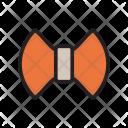 Bow Tie Ribbon Icon
