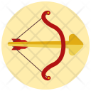 Bow Arrow Icon