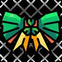 Bow Ribbon Accessory Icon