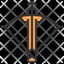 Bow Arrow Archery Cultures Icon