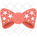 Bow Bowtie Clown Icon