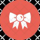 Bow Ribbon Gift Icon