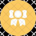 Bow Bowtie Ribbon Icon