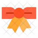 Bow Ribbon Party Ribbon Icon