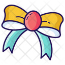 Bow Bowtie Ribbon Bow Icon