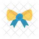Bow Tie Ribbon Gift Icon