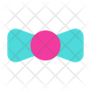 Bow Baby Bow Tie Icon