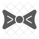 Bow Clothing Knot Icon