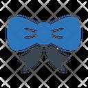 Bow Gift Ribbon Icon