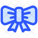 Bow Ribbon Tie Icon