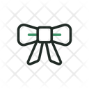 Bow Tie Tie Bow Icon