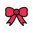 Bow Tie Gift Icon