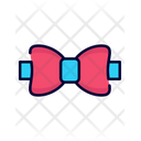 Tie Bow Fashion Icon