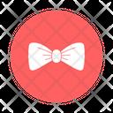 Bow Tie Fashion Accessory Fashion Wear Icon