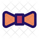 Bow Tie Neck Icon