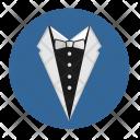 Bow Tie Dress Icon