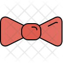 Bow Bowtie Icon
