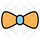 Bow Neck Tie Icon