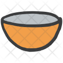 Bowl Vessel Cup Icon