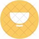 Bowl Caffe Latte Icon