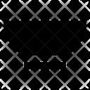 Utensil Bowl Spatula Icon