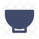 Barbeque Bowl Party Icon