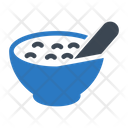 Bowl Soup Spoon Icon