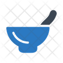 Bowl Soup Food Icon