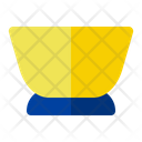 Bowl Soup Noodle Icon
