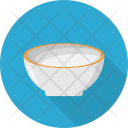 Bowl Kitchen Object Icon