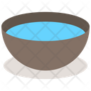 Bowl Breakfast Cereal Icon