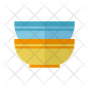 Bowl Food Dish Icon