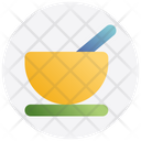 Thanksgiving Bowl Dish Icon