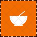 Bowl Noodle Food Icon