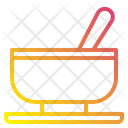 Bowl Cooking Cook Icon