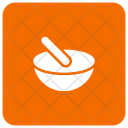 Bowl Health Food Icon