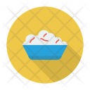 Bowl Food Meals Icon