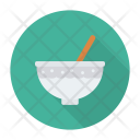 Bowl Soup Eat Icon