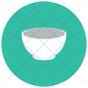 Bowl Food Tool Icon